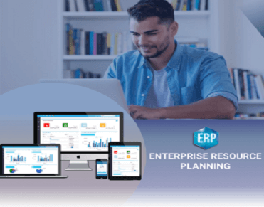 ERP System By ATS