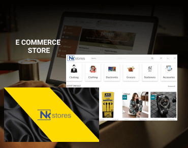 NK Stores